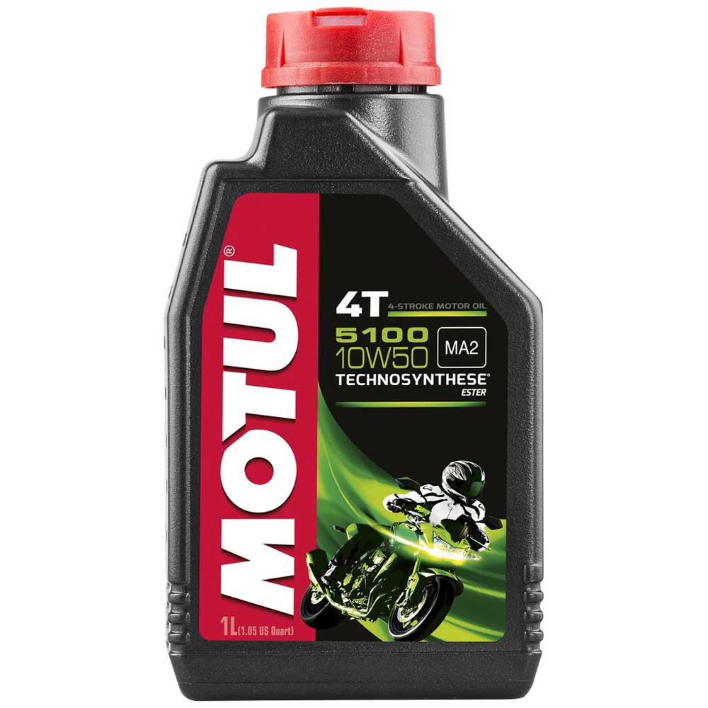 5100 10w50 4t from motul