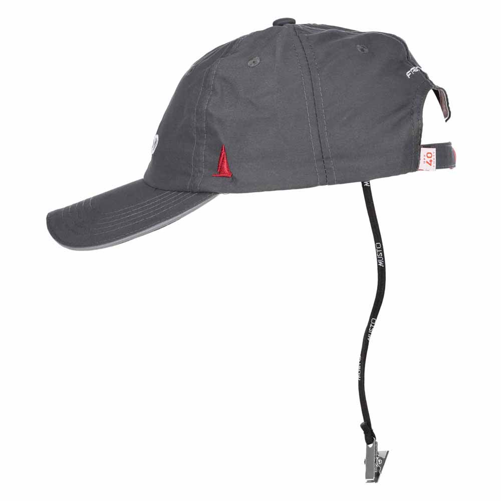 Essential Fast Dry Crew Cap from musto