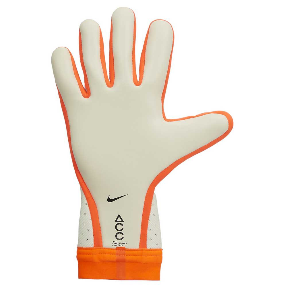 Goalkeeper gloves Mercurial Touch Elite from Nike