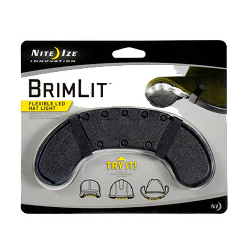 Headlamps Brimlit Led For Cap from Nite Ize