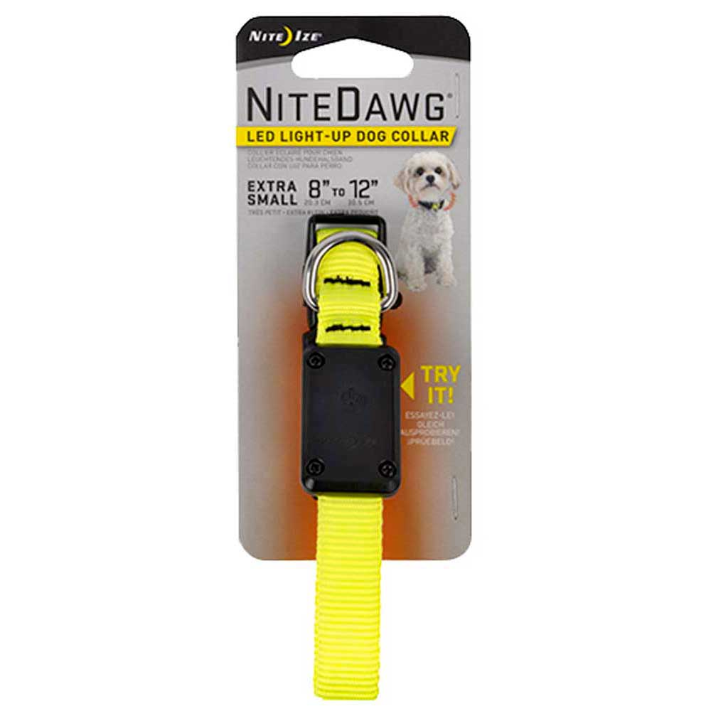 Pets Nitedawg Xs Led Dog Collar from Nite Ize