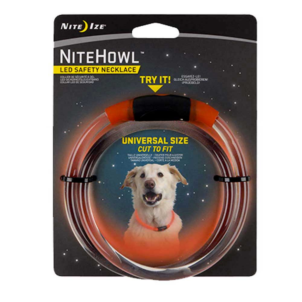 Pets Nitehowl Led Safety Necklace from Nite Ize