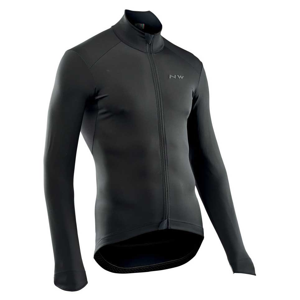 Ghost H2o Water Repellent L/s from northwave