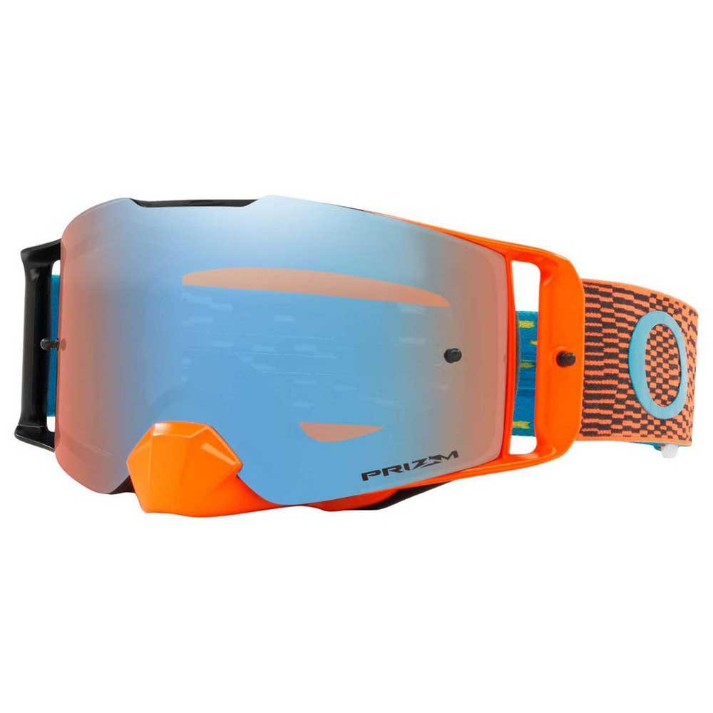 Goggles Front Line Mx Prizm from Oakley