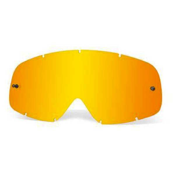 Mx O Frame Replacement Lenses from oakley