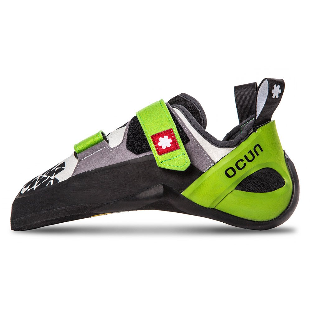 Climbing Shoes Jett Qc from Ocun