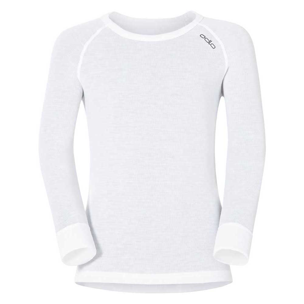Base layers Warm Crew Kids from Odlo