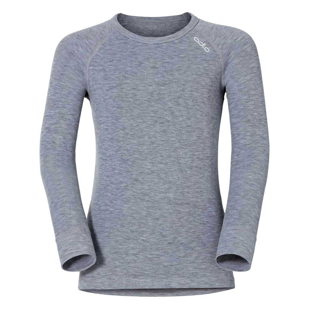 Base layers Shirt L/s Crew Neck Warm Kids from Odlo