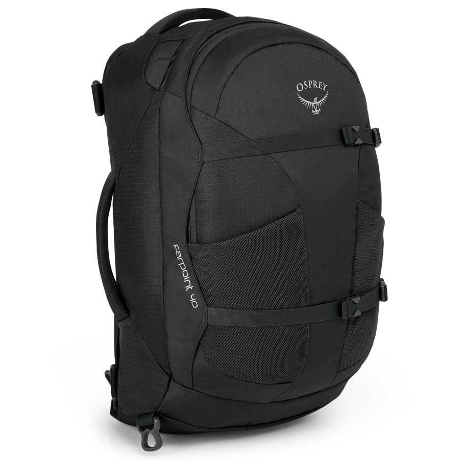 Farpoint 40l from osprey