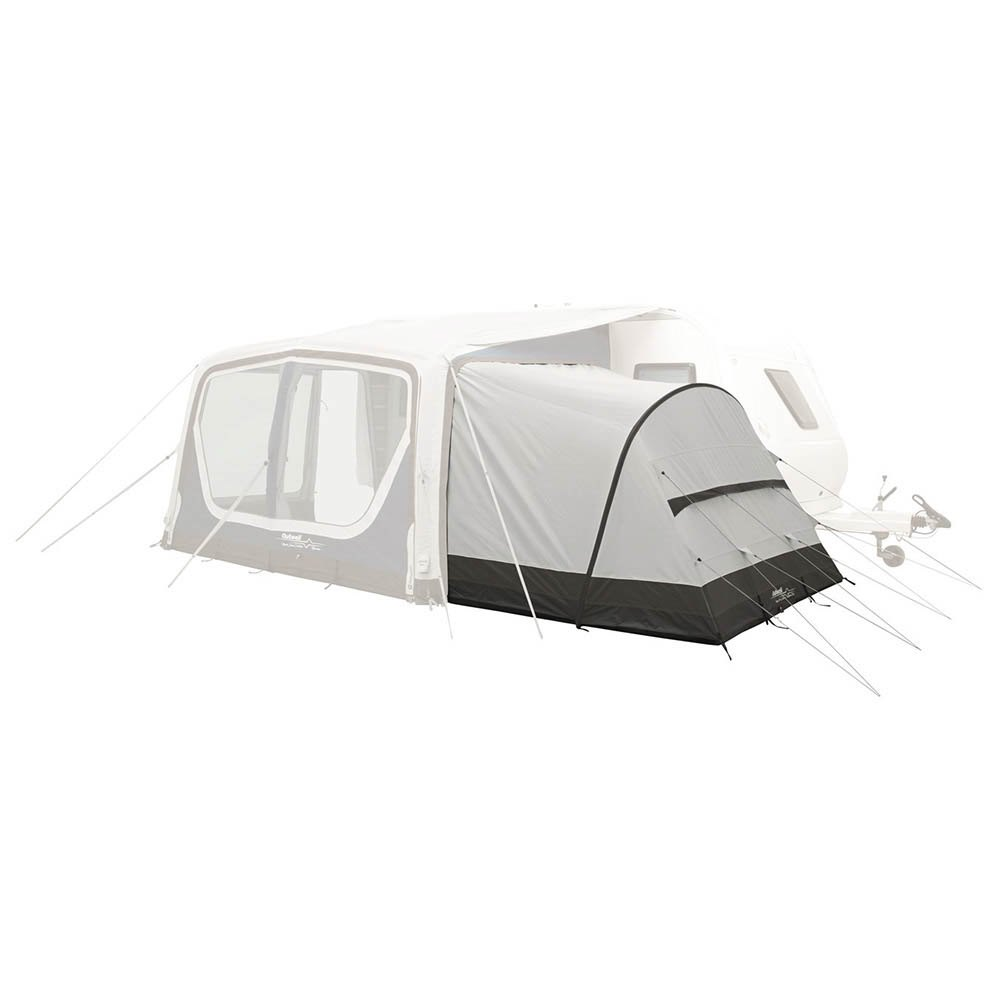 Awnings and advances Tide Annexe Sleep Caravan Awning from Outwell