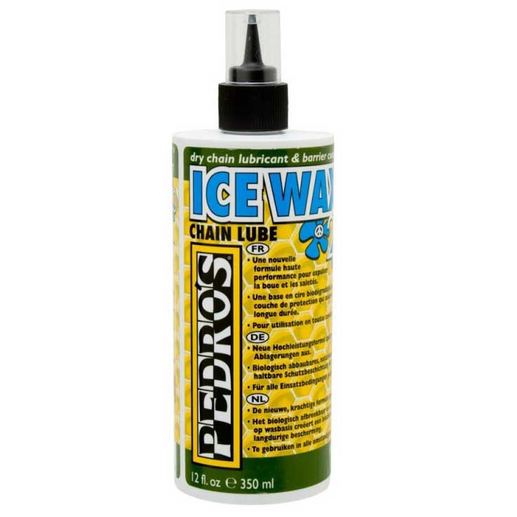 Lubricants and cleaners Ice Wax 2.0 Lubricant 350ml from Pedros
