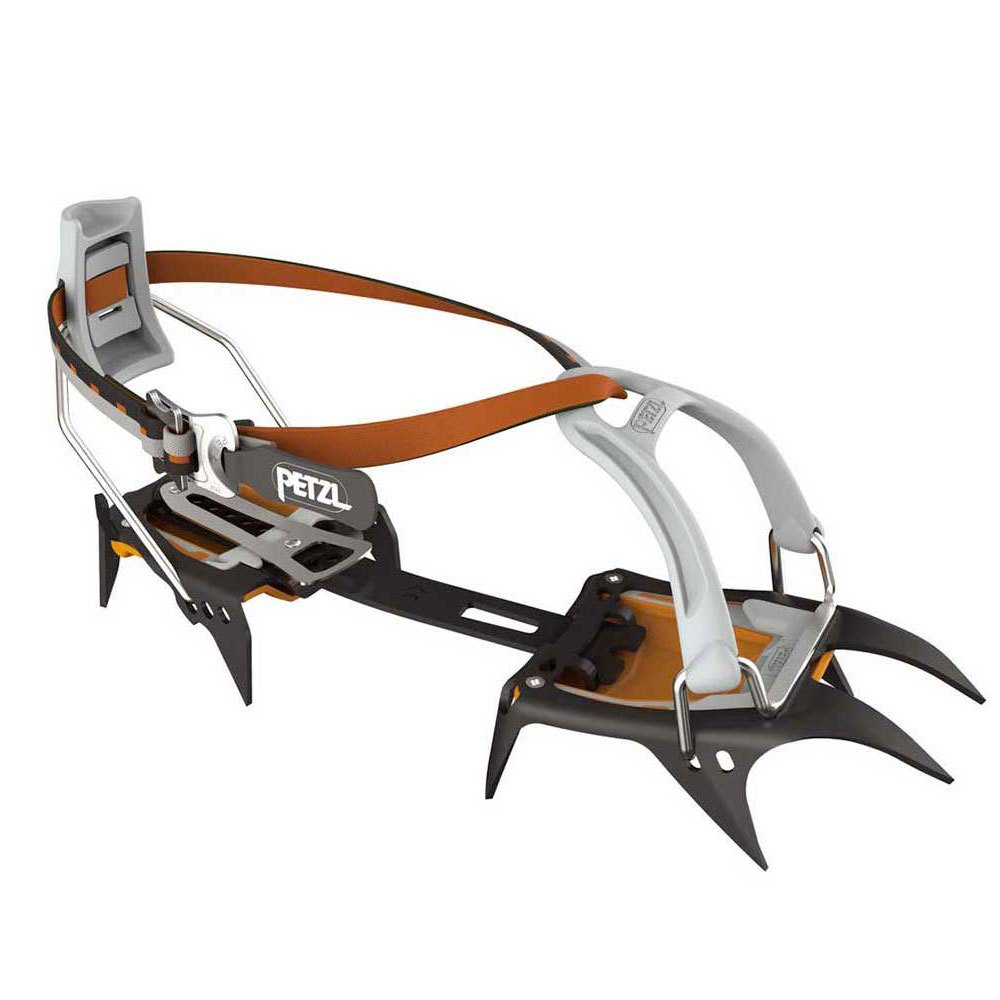 Irvis Leverlock Universel from petzl