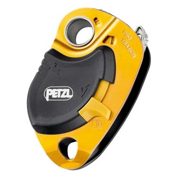 Pro Traxion from petzl