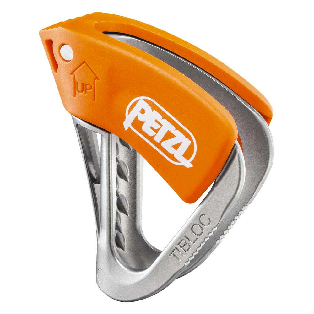 Tibloc from petzl