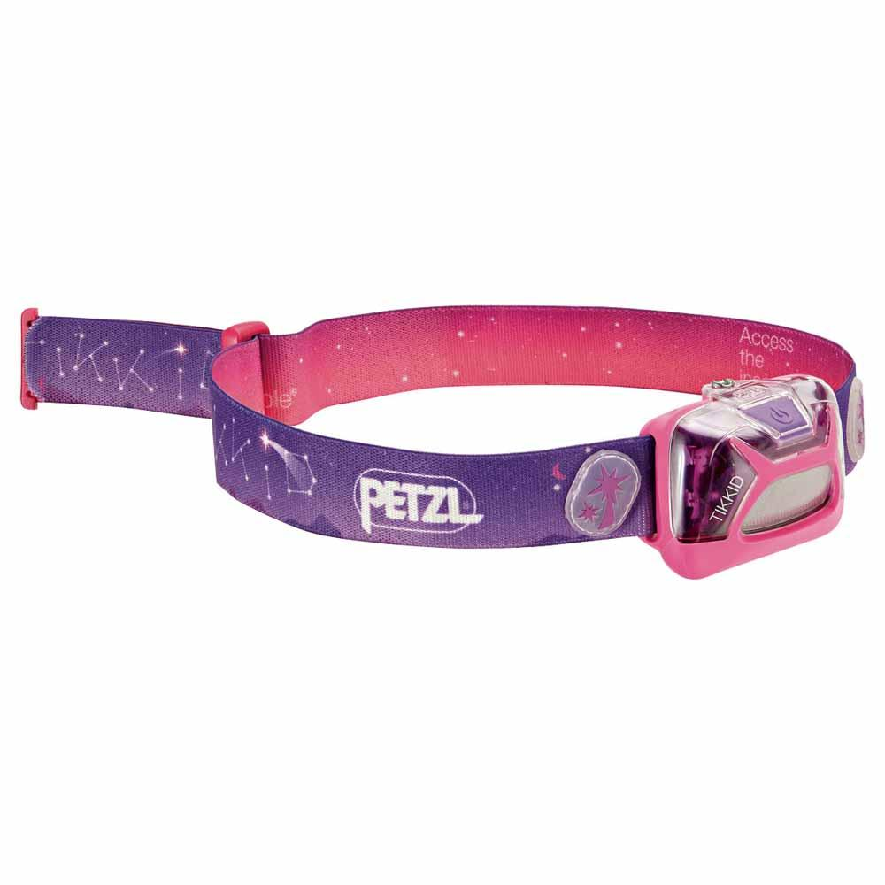 Headlamps Tikkid from Petzl