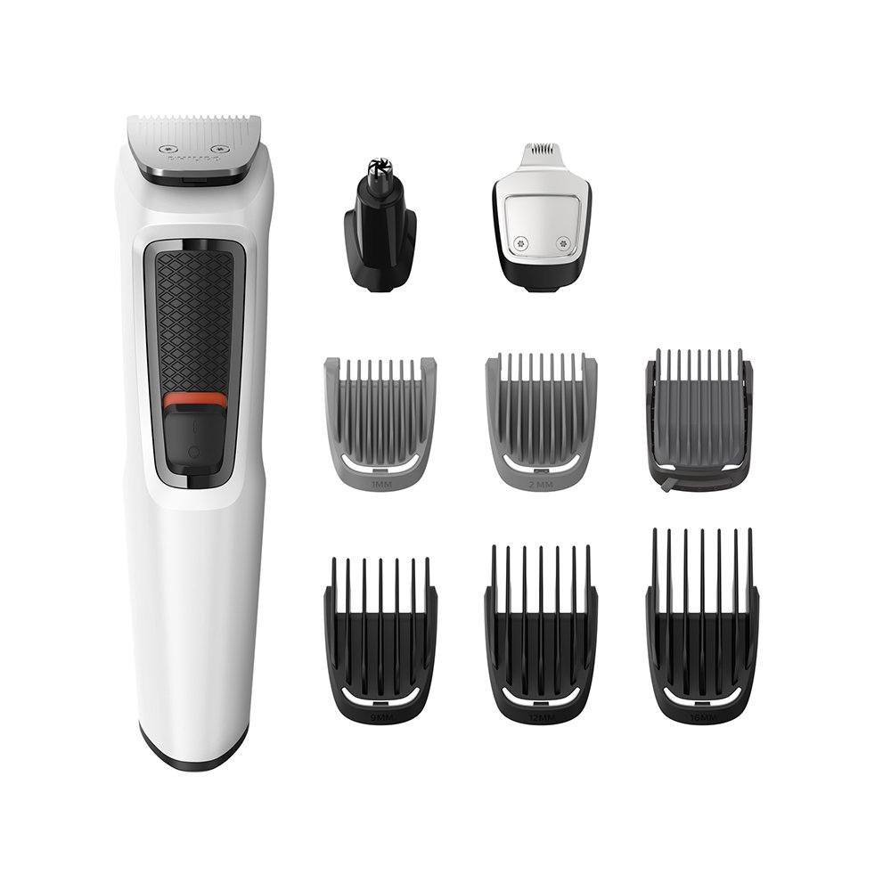 Philips Series 3000 9 in 1 Grooming Kit MG3758/13 from philips