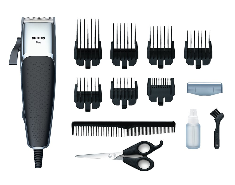 Philips Series 5000 Pro Hair Clipper HC5100/13 from philips