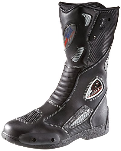Protectwear Motorcycle boots Sport 03203 Size 45 from protectWEAR