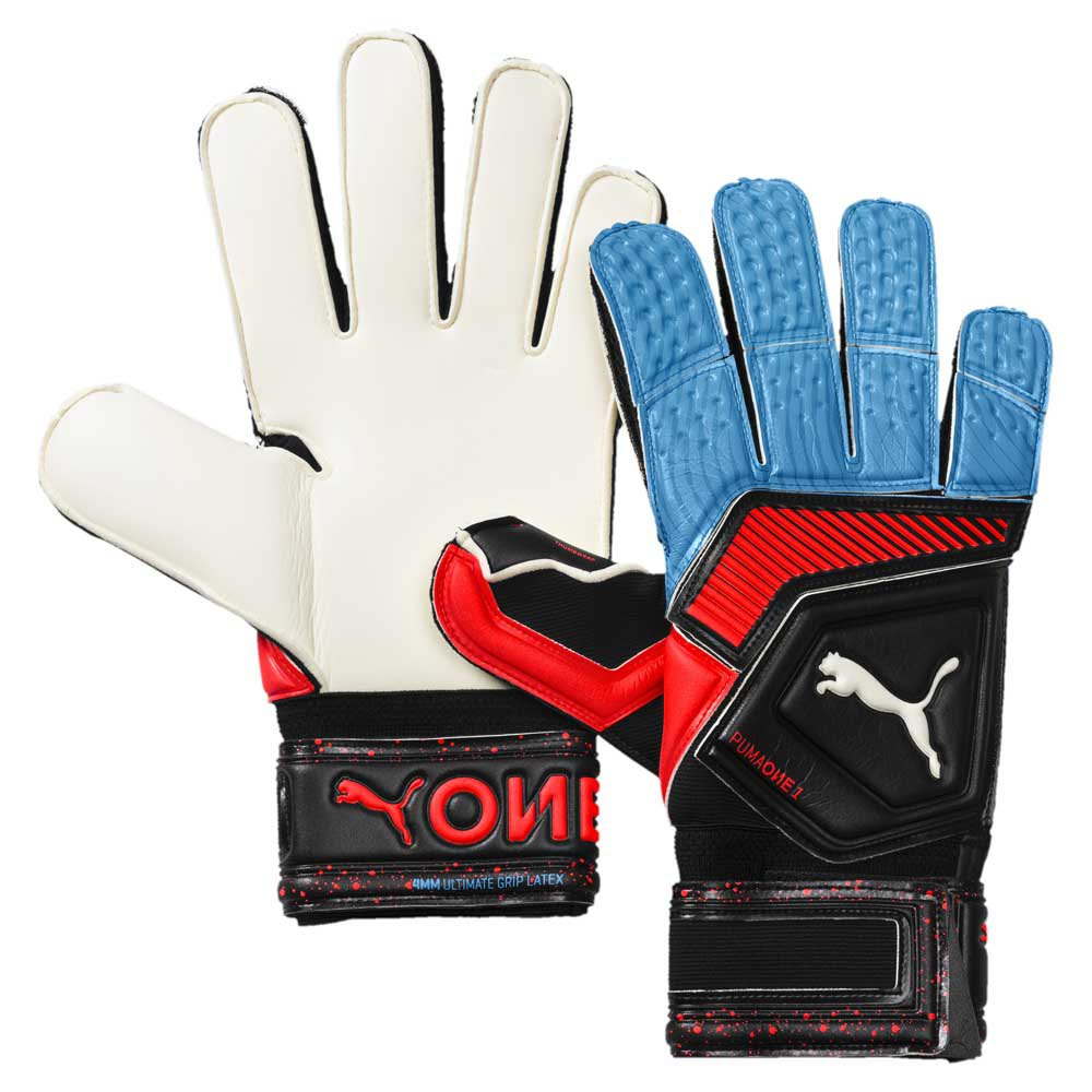 Goalkeeper gloves One Grip 1 Rc from Puma
