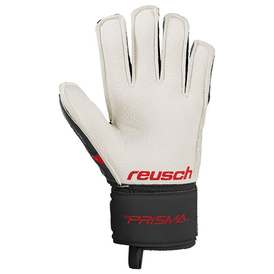 Goalkeeper gloves Prisma Rg Finger Support Junior from Reusch