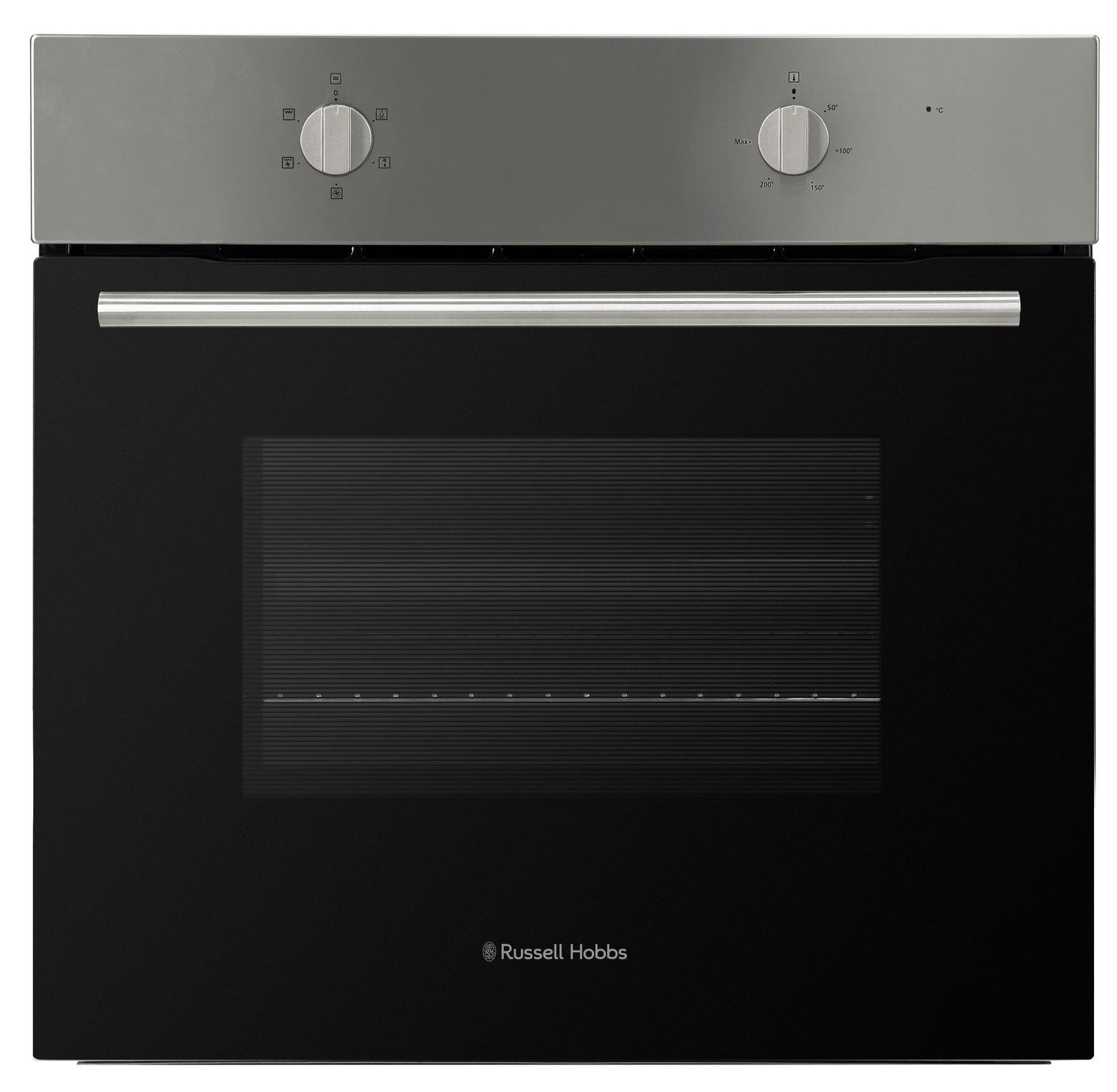 Russell Hobbs RHFEO6502SS Built In Electric Oven - S/Steel from russell hobbs