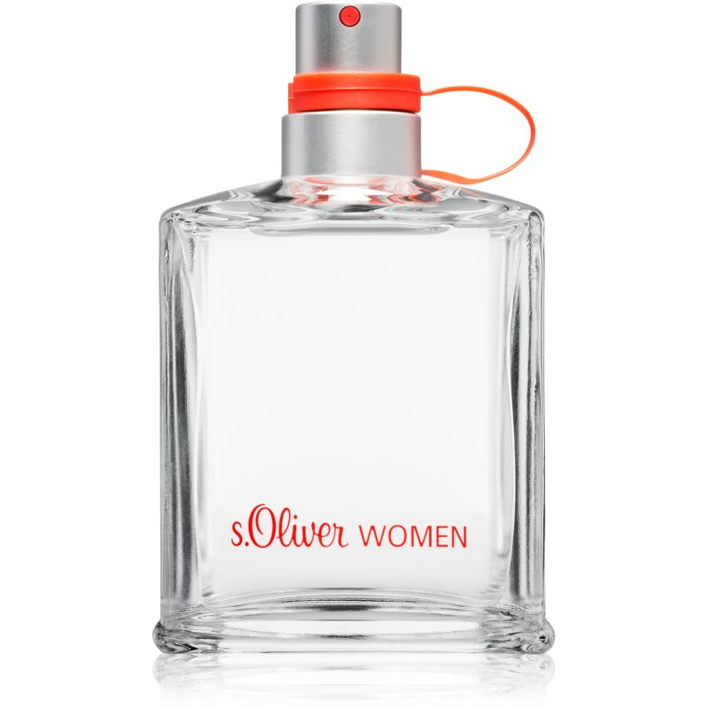 s.Oliver s.Oliver Eau de Toilette for Women 50 ml from s.Oliver