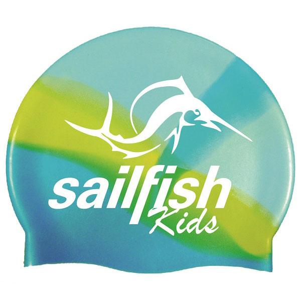 Swimming caps Silicone Junior from Sailfish