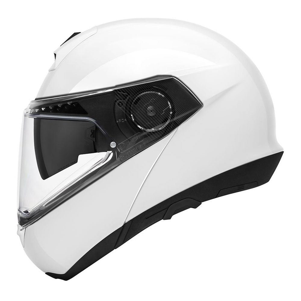 Modular C4 Pro from Schuberth
