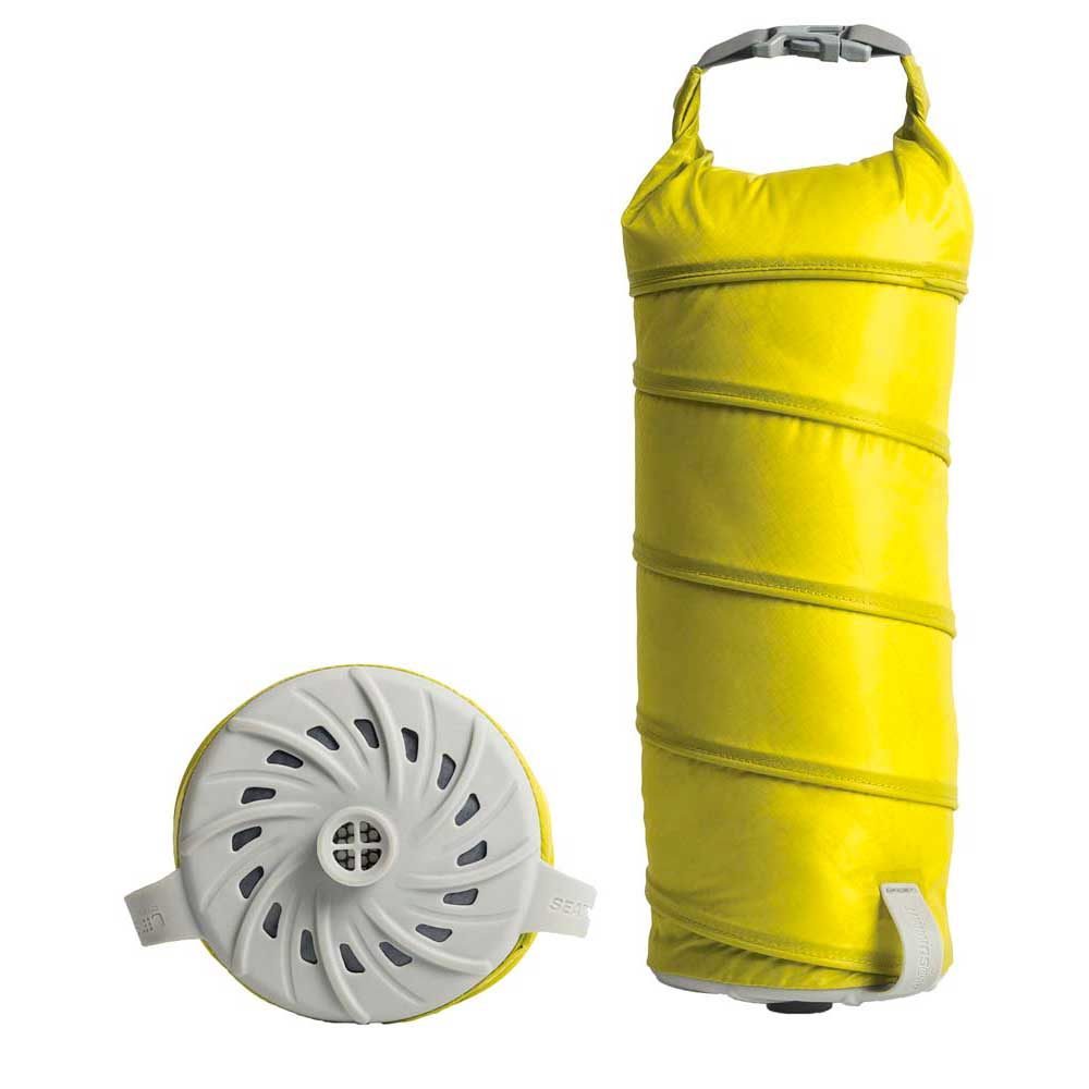 Jet Stream Pump Sack from sea-to-summit