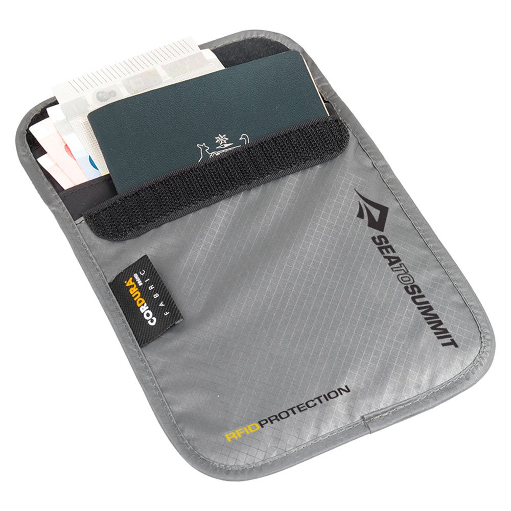 Passport Pouch from sea-to-summit