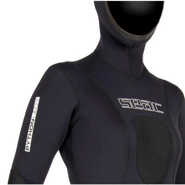 Wet suits Diana Woman Jacket 5 Mm from Seacsub