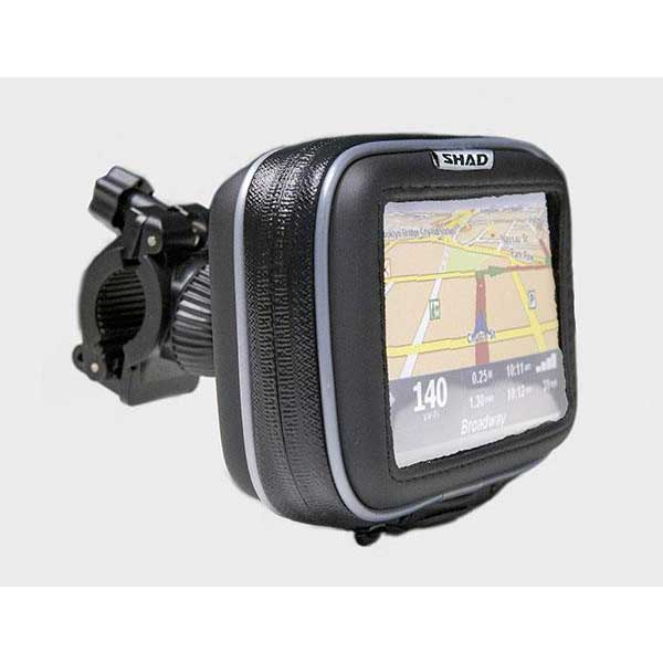 Supports Gps Handlebar Bracket 4.3 Inch from Shad