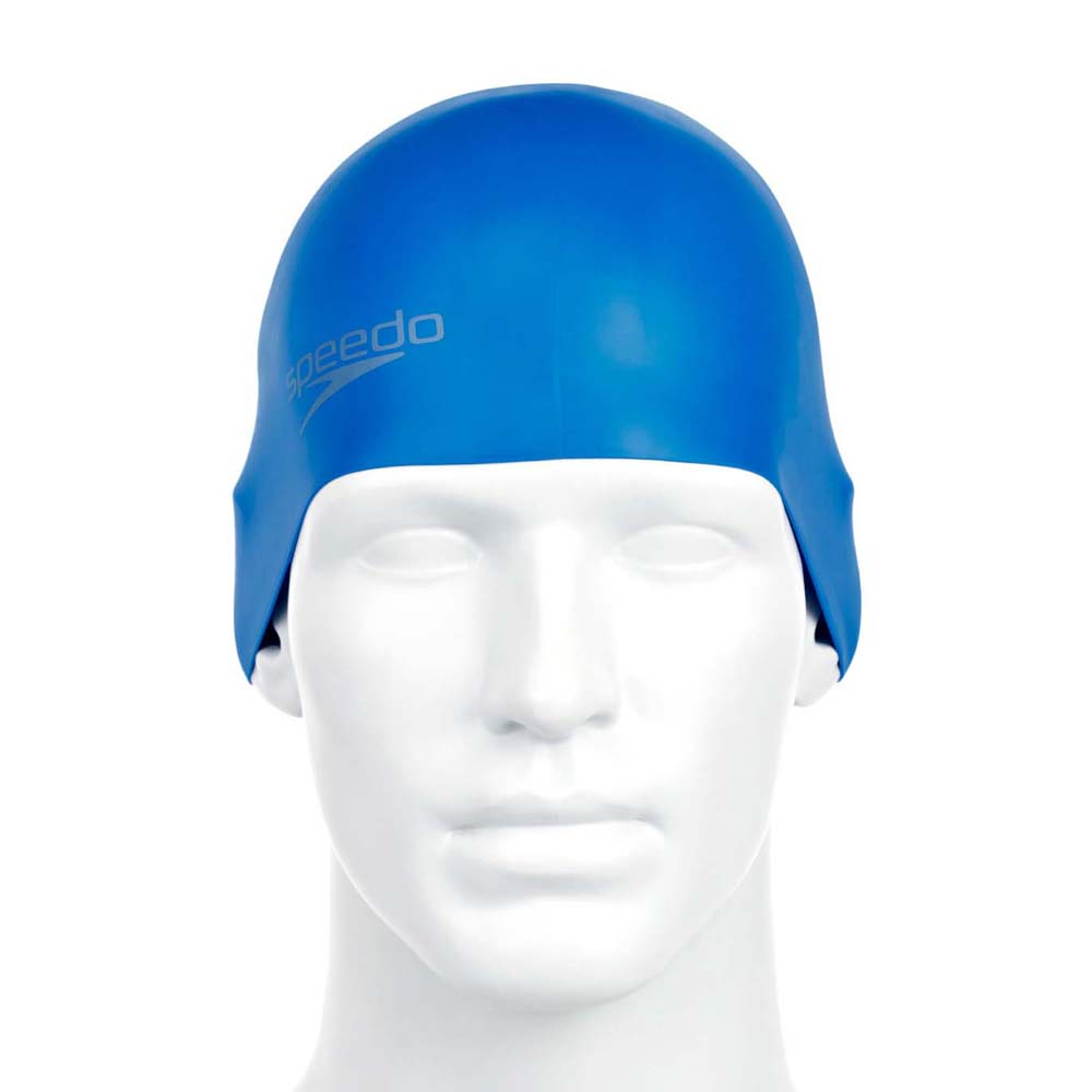 Swimming caps Plain Moulded Neon from Speedo