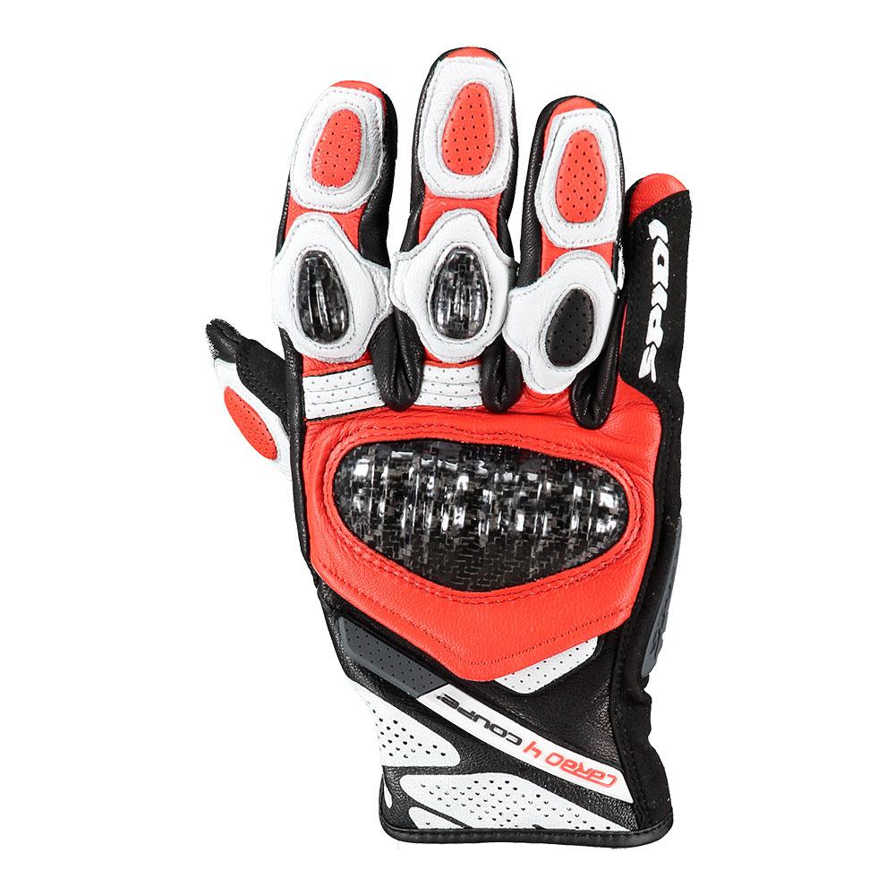 Gloves Carbo 4 Coupe from Spidi