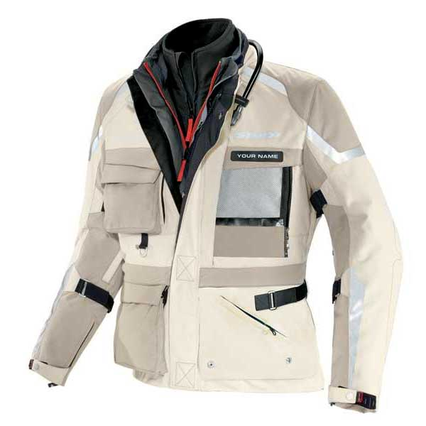Jackets Ergo 365 Pro H2out from Spidi