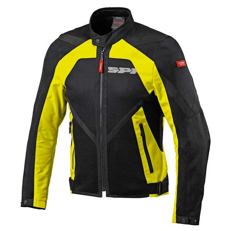 Jackets Netstream from Spidi