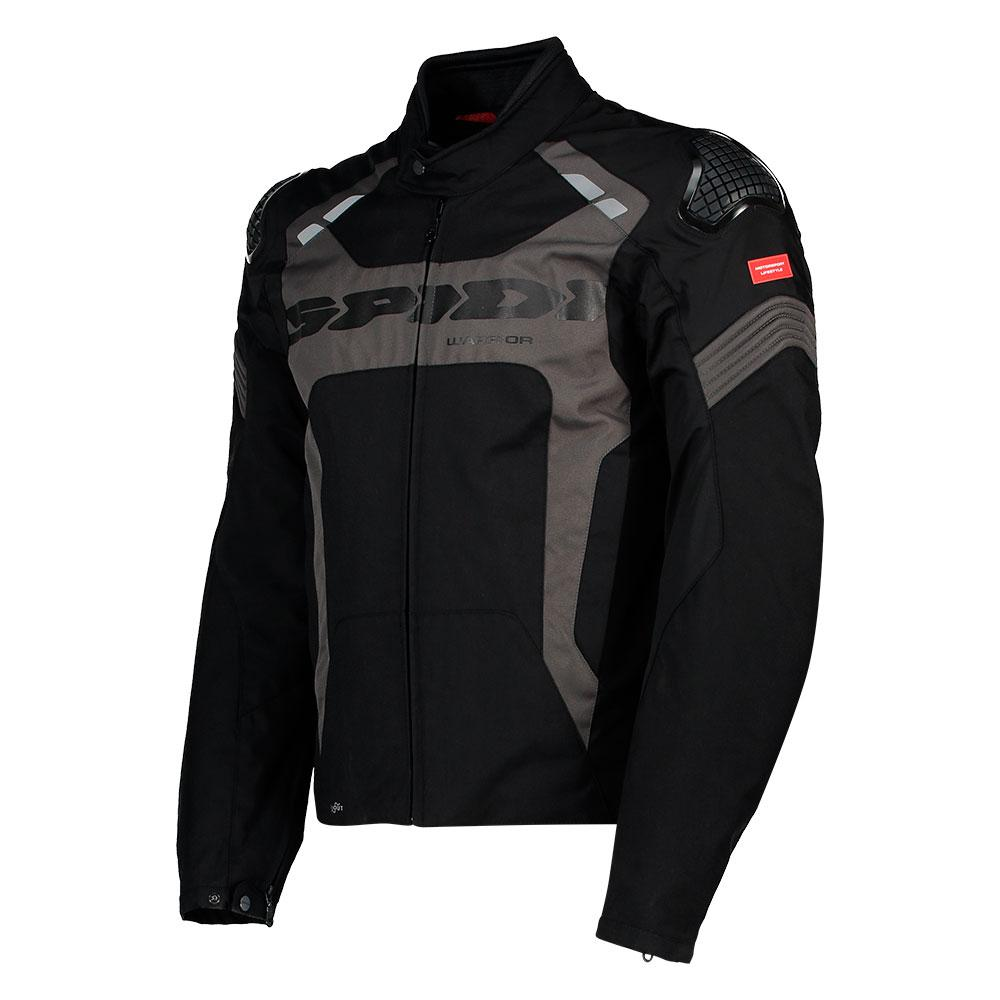 Jackets Warrior H2out Lady from Spidi
