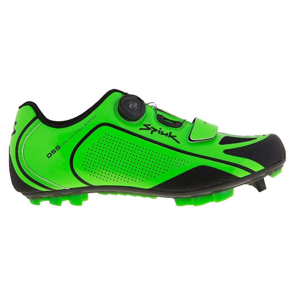 Cycling shoes Altube Mtb Carbon from Spiuk