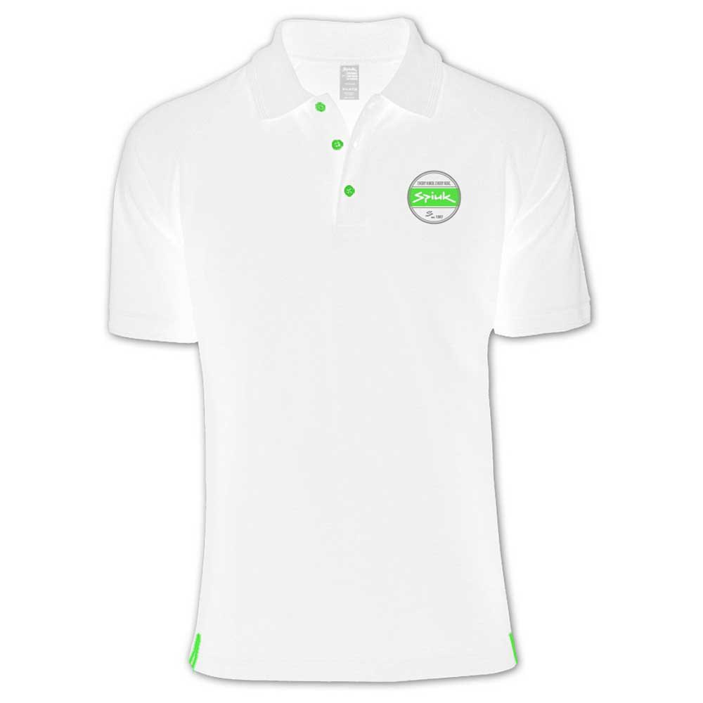 Polo shirts Club from Spiuk