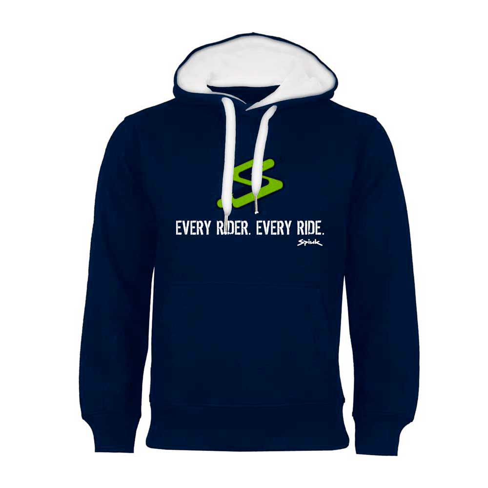 Sweatshirts and Hoodies Every from Spiuk