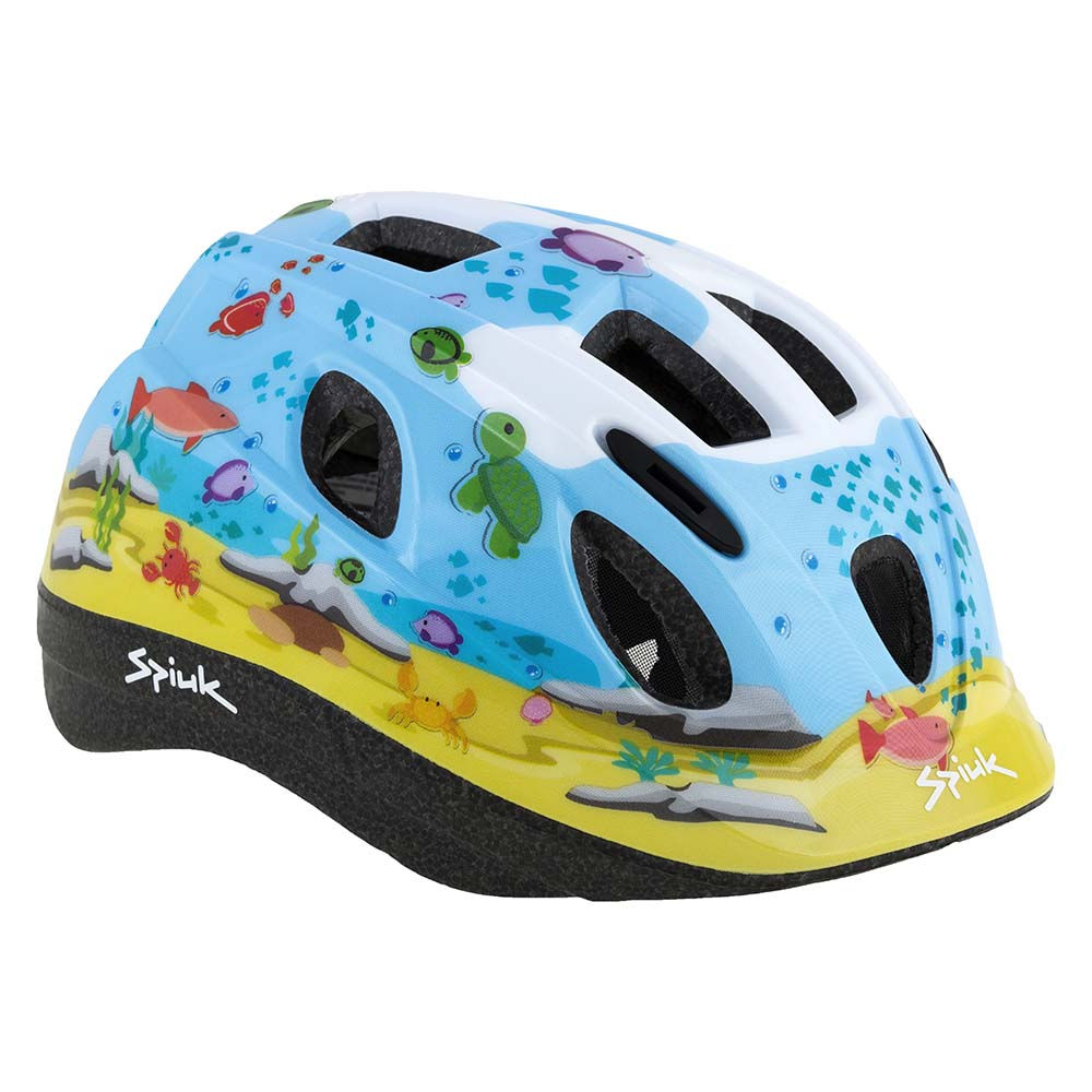 Helmets Kids from Spiuk