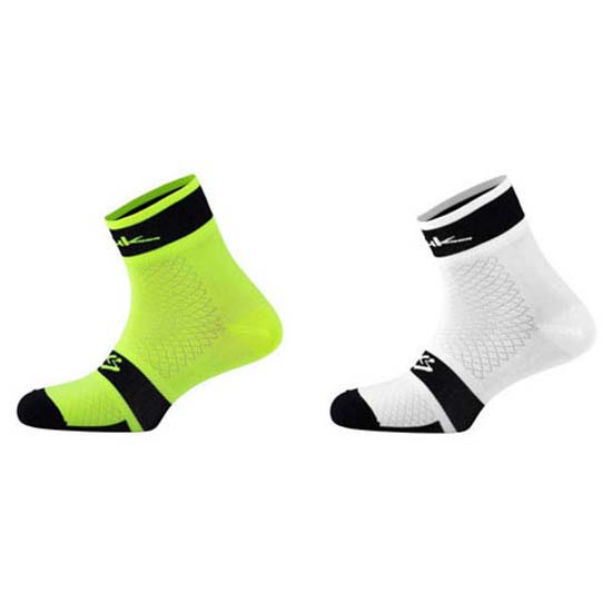 Socks Xp Mid 2 Pairs from Spiuk