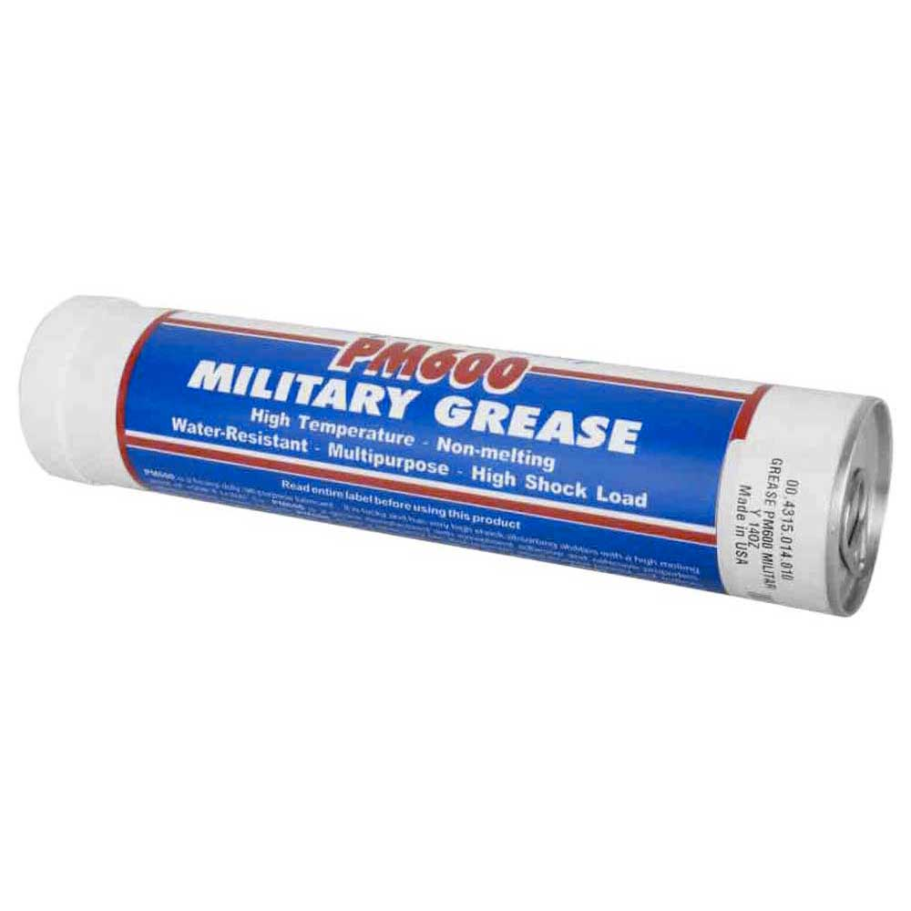 Lubricants and cleaners Grease. Pm600 Military Grease 14oz For Oring Seals from Sram