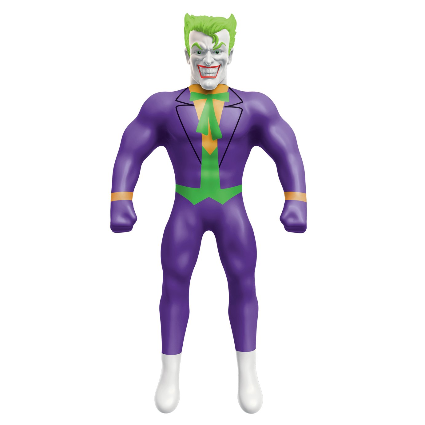 Stretch Joker from stretch