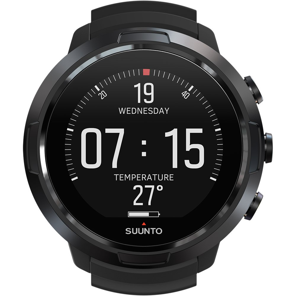 D5 With Usb Cable from suunto