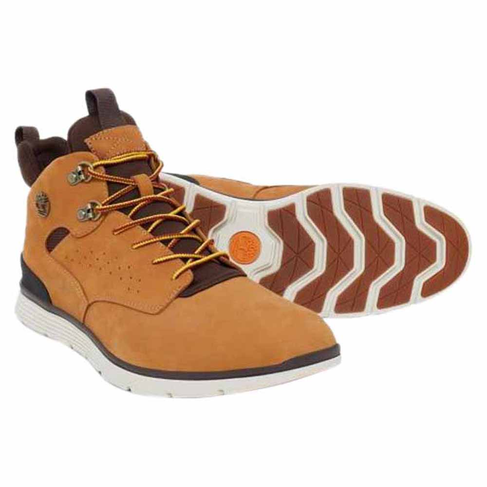 Timberland Killington Hiker Chukka Wide EU 41 Wheat from Timberland