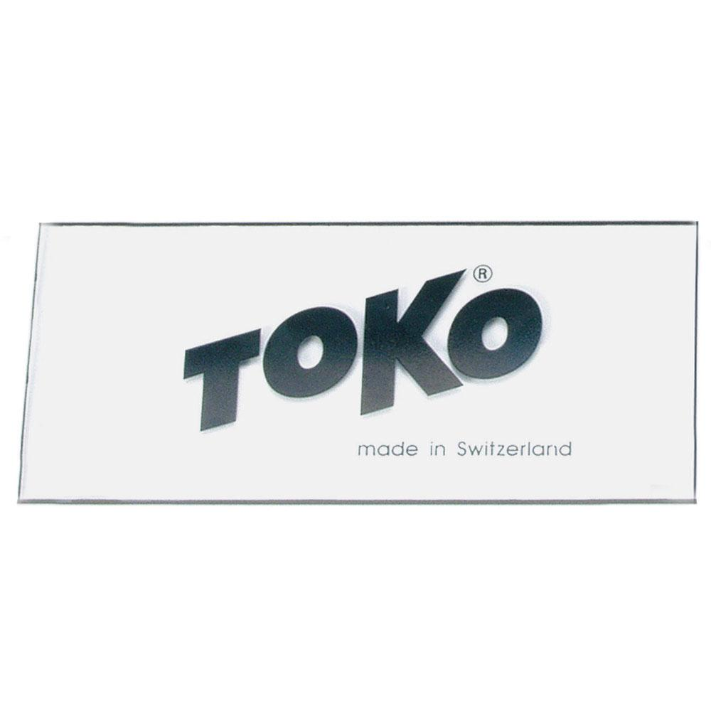 Plexi Blade Backshop Gs from toko