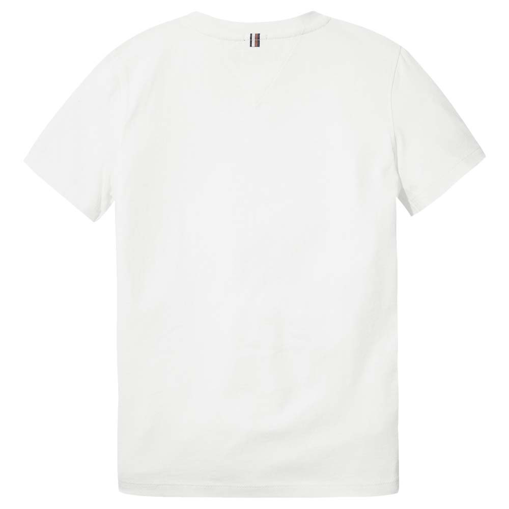 Tommy Hilfiger Kids Basic 12 Years Bright White from Tommy Hilfiger Kids