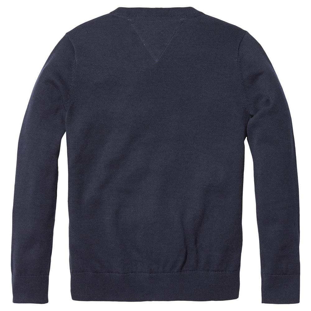 Sweaters Tommy-hilfiger Basic V Neck from tommy-hilfiger