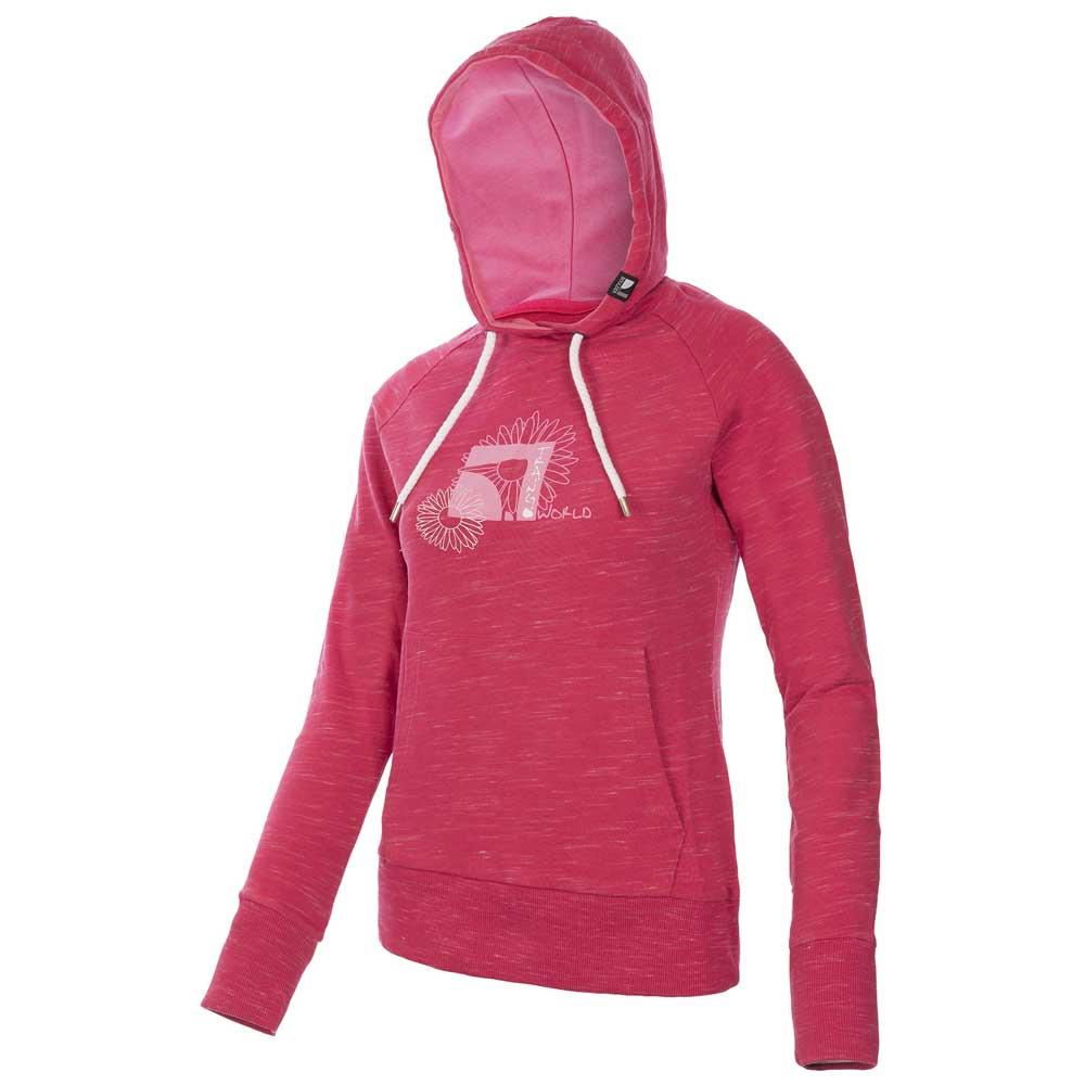 Sweatshirts and Hoodies Bolur Sweater Woman from Trangoworld